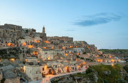 Weekend a Matera cosa vedere, dove mangiare, dove dormire