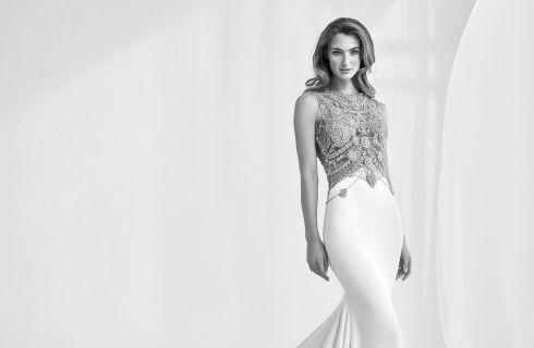 Abiti da sposa Pronovias 2018, collezione Atelier Pronovias: modelli e prezzi