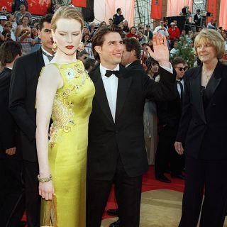 Tom Cruise e Nicole Kidman di nuovo insieme sul set