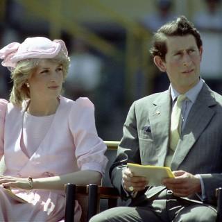 Lady Diana: le rivelazioni su bulimia e tentato suicidio