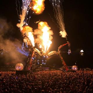 Glastonbury 2017: tutto del festival britannico
