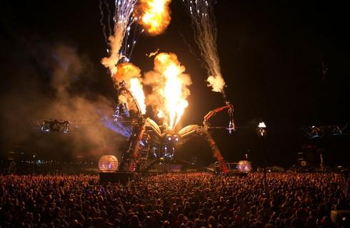 Glastonbury 2017: date, biglietti, artisti, lineup e prezzo del festival