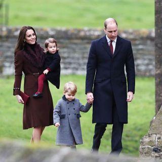 Kate Middleton vuole crescere i figli secondo le sue regole