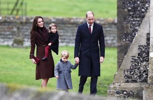 Kate Middleton vuole crescere il Principe George e la Principessa Charlotte secondo le sue regole