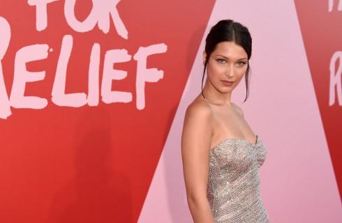 Bella Hadid: è Drake, l'ex di Jennifer Lopez e di Rihanna, il suo nuovo amore?