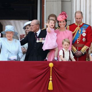 Kate Middleton, pronta per il trapasso della Regina