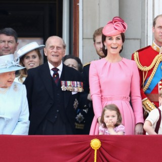 Kate Middleton: quali sono le regole di corte da seguire