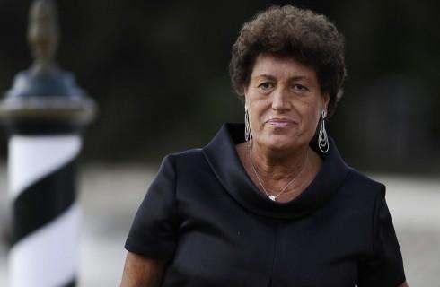 Morta Carla Fendi, ritratto del pilastro storico della maison