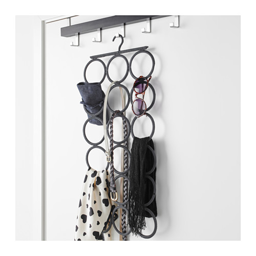Ikea KOMPLEMENT Appenditutto, grigio € 3,99