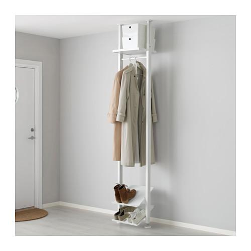 Ikea Soluzione sfruttare le altezze