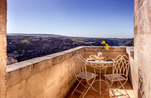 Dove dormire, mangiare e fare shopping a Matera