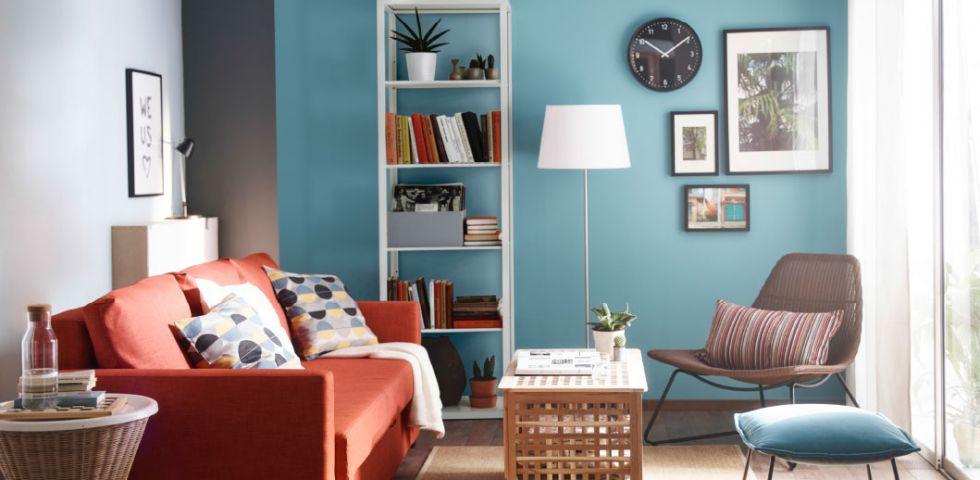 5 soluzioni ikea per tenere casa in ordine diredonna for Soluzioni economiche per arredare casa
