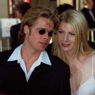 Brad Pitt e Gwyneth Paltrow: ritorno di fiamma? La smentita