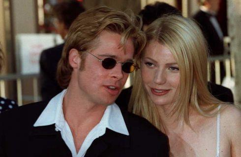 Brad Pitt e Gwyneth Paltrow: ritorno di fiamma? La smentita dell'attrice