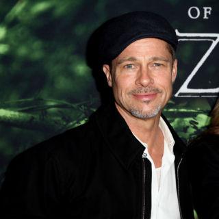 Brad Pitt e Sienna Miller: gli amici smentiscono la storia