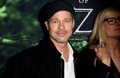 Brad Pitt e Sienna Miller non stanno insieme: parlano gli amici dell'attrice