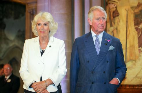 Lady Diana minacciava di morte Camilla per la sua relazione con il Principe Carlo