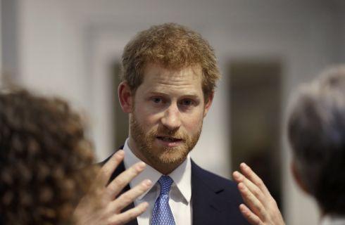 Principe Harry: nessuno in famiglia vorrebbe essere re o regina