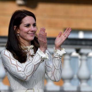 Tutto sulla dieta di Kate Middleton