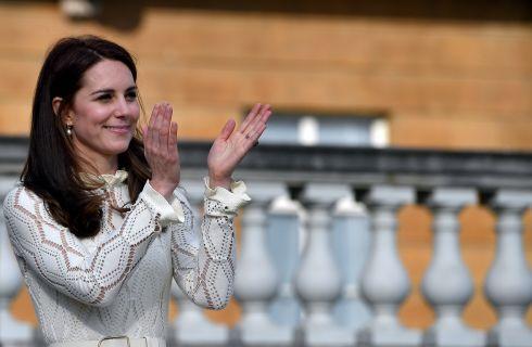 Kate Middleton: qual è la sua dieta alimentare