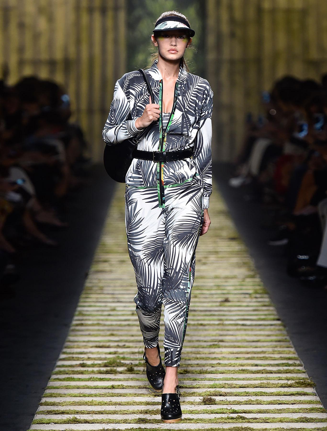 Tendenze moda estate 2017, jumpsuit, foto e prezzi