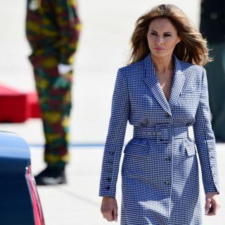 Melania Trump corteggiata dagli stilisti più famosi
