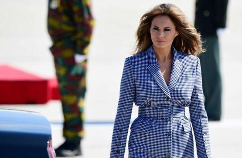 Melania Trump riceve ogni giorno abiti firmati: cambierà il suo stile trasferendosi alla Casa Bianca?