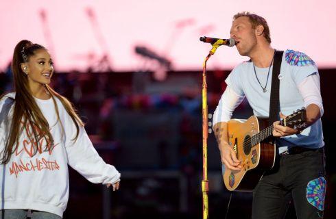 One Love Manchester: dai Coldplay a Liam Gallagher, i momenti migliori del concerto di Ariana Grande per le vittime dell'attentato