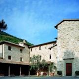 Park Hotel dei Cappuccini, Gubbio (Umbria)