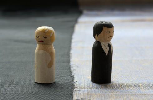 Perché un matrimonio fallisce: 7 cause