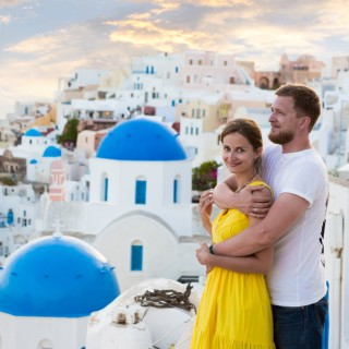 Le 10 mete perfette per vacanze romantiche