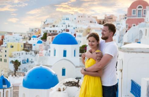 Vacanze romantiche: 10 mete perfette per la coppia