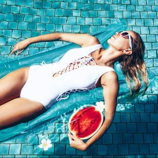 I prodotti per proteggere i capelli dal sole: la guida