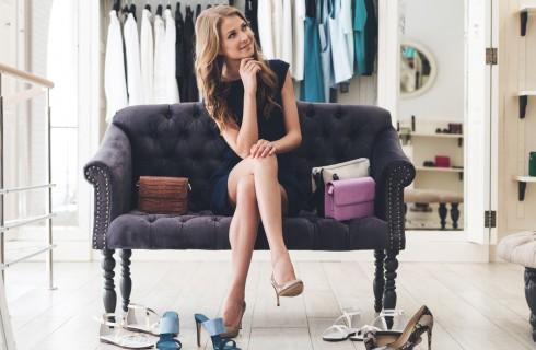 Scarpe con tacco di tendenza per la moda estate 2017