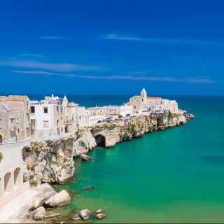 10 cose da vedere in Puglia