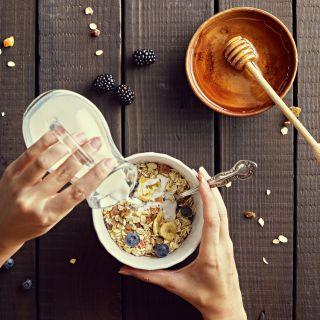 Colazione: cosa mangiare per non ingrassare