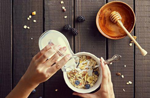 Cosa mangiare a colazione per non ingrassare
