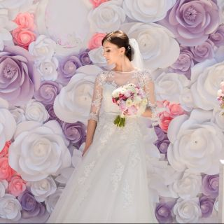 Come abbinare i colori Pantone 2017 per un matrimonio