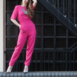 Tendenze moda estate: jumpsuit