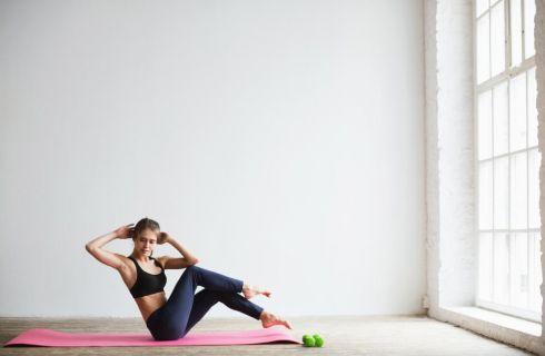 Quali sono gli esercizi fisici per dimagrire