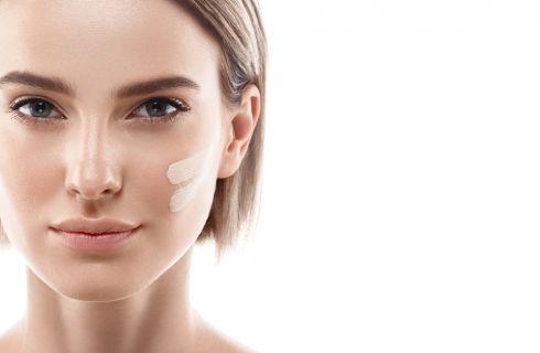 Come idratare il viso