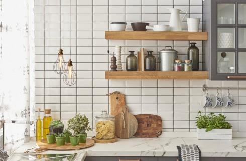 Come scegliere il top della cucina: novità e tendenze 2017