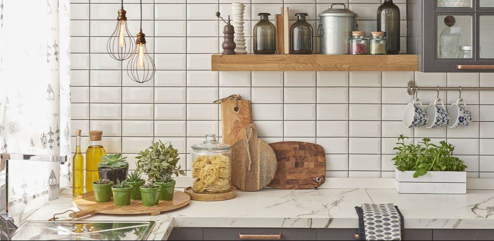Come scegliere il top della cucina: novità e tendenze 2017 | DireDonna