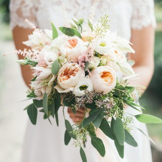 Bouquet della sposa: i fiori di tendenza