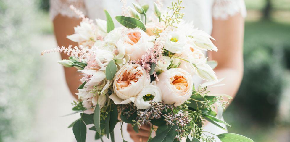 Fiori Matrimonio Rustico : Tendenze fiori matrimonio come scegliere il bouquet diredonna