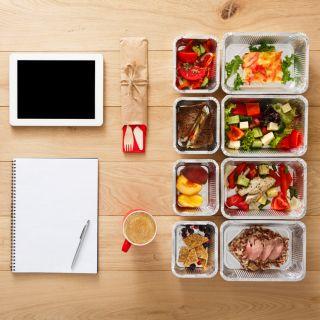 Come organizzare e creare una dieta dimagrante
