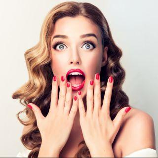 Manicure: cosa accade quando smetti di farla