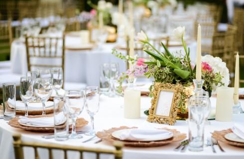 Nomi tavoli matrimonio: 10 idee originali