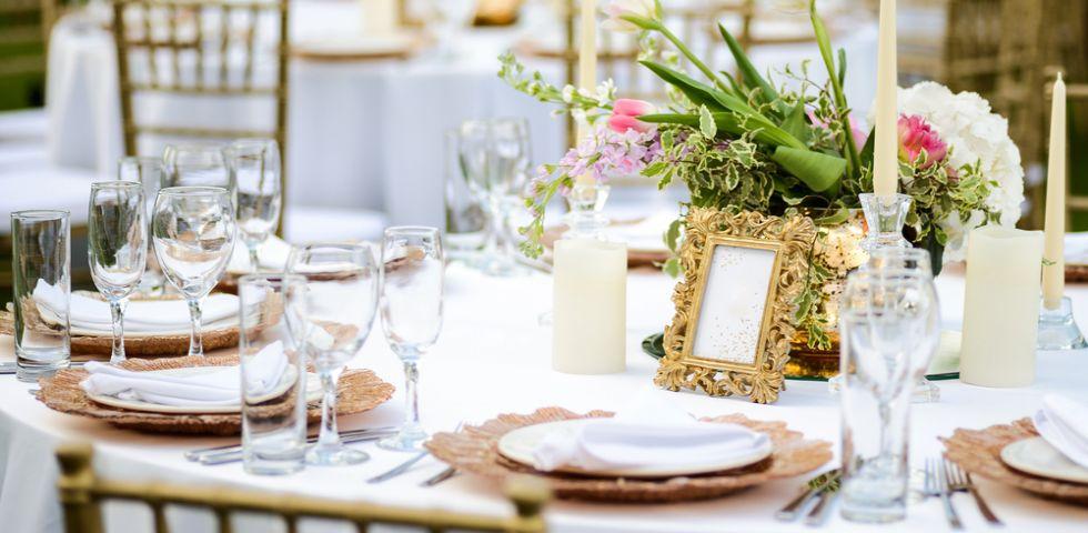 Estremamente Nomi tavoli matrimonio: 10 idee originali | DireDonna LA48
