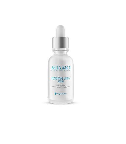 Miamo Longevity Plus Essential Lipids Serum